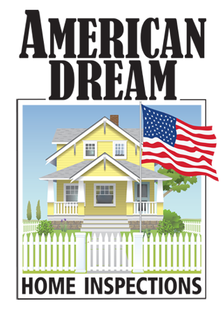 American Dream Home Inspections Logo