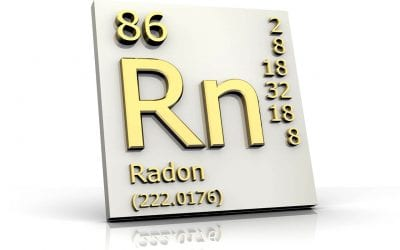 Four Steps to Take When Dealing With Radon In the Home