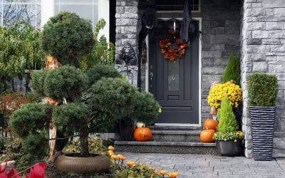 5 Halloween Decorating Safety Tips